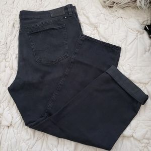 Sienna Slim Boyfriend Lucky Jeans